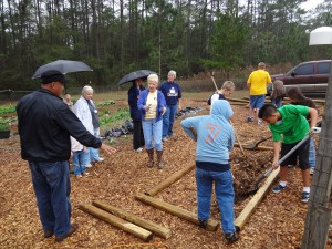 Photo credit: Zulema Wibmer, 4-H Program Assistant, Leon County 4-H Office