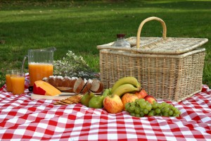 Keep your picnics safe this summer!