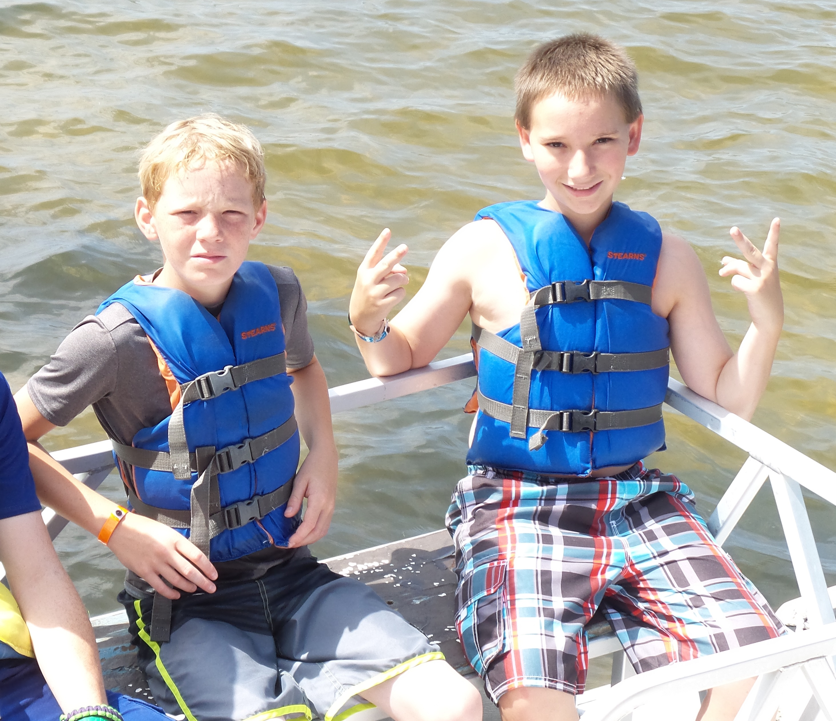 Ways to Water Safety | 4-H in the Panhandle