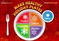 Tips for Healthier Holiday Cooking
