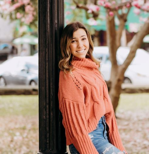 Graduating Senior: Haley Coons