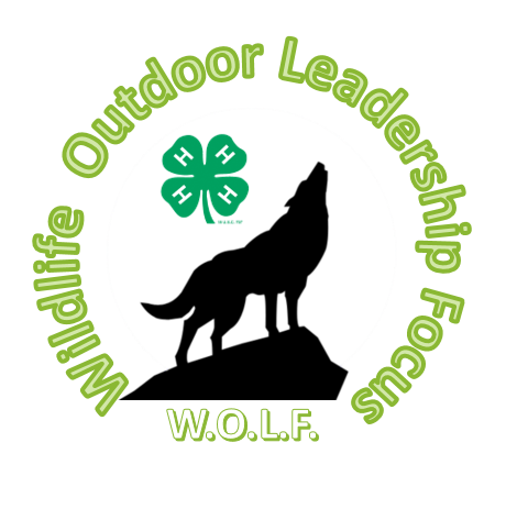 Wildlife Outdoor Leadership Focus (W.O.L.F.)