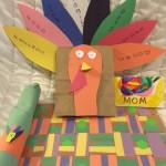 turkey craft_2013