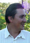 Luis Navarro Bulgarelli