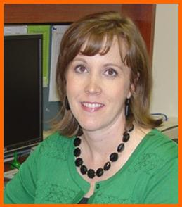 Heather Kent, Regional Specialized 4-H Agent III, NW District