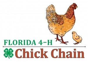 Chick Chain Logo