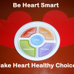 Be Heart Smart – Make Heart-Healthy Choices