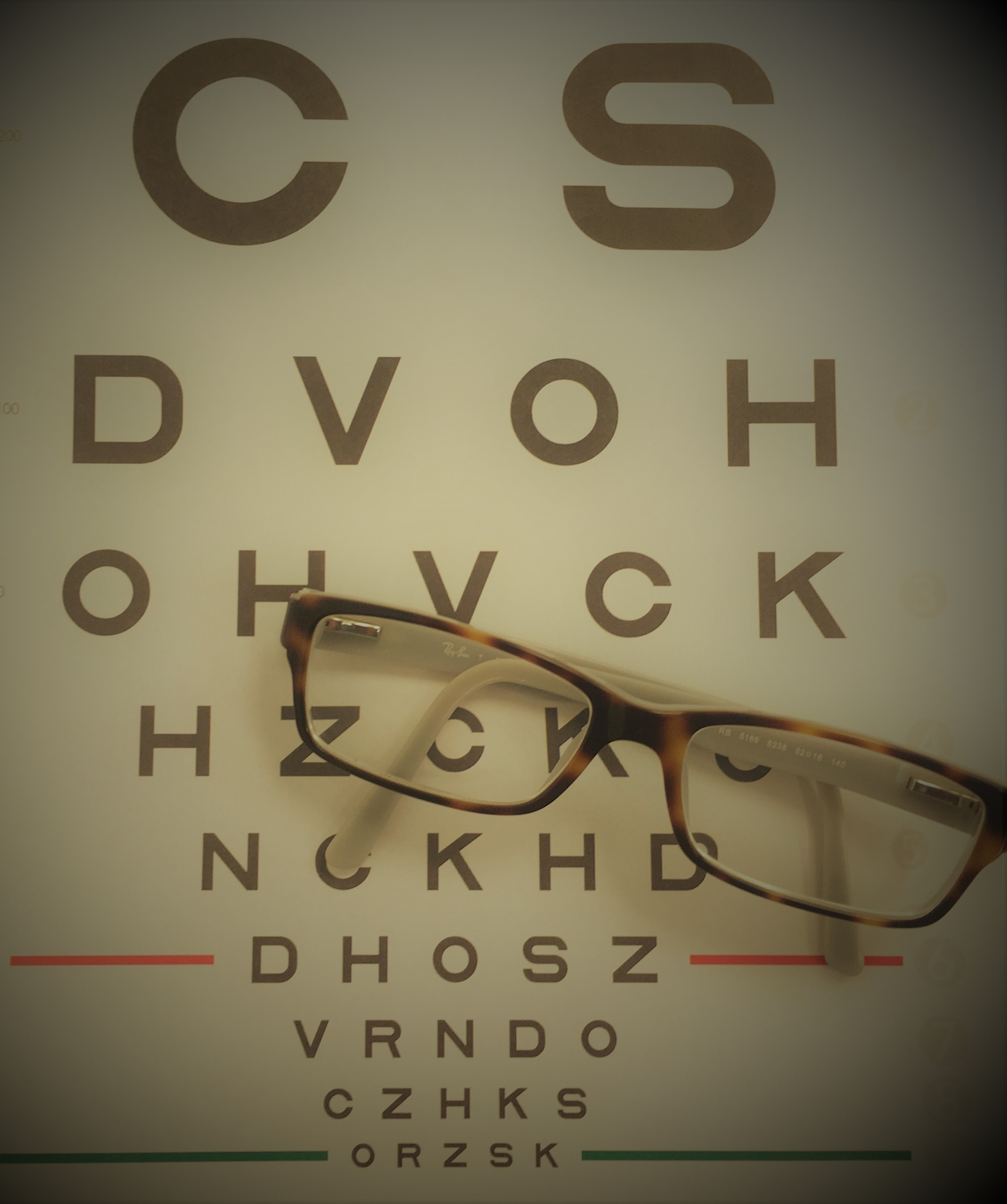 8205db30bfe Keep an Eye on Your Eye Health – August is National Eye Exam Month ...