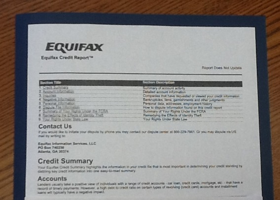 The Equifax Data Breach:  How to Protect Yourself