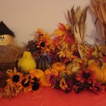 A Few of My Favorite Fall Things