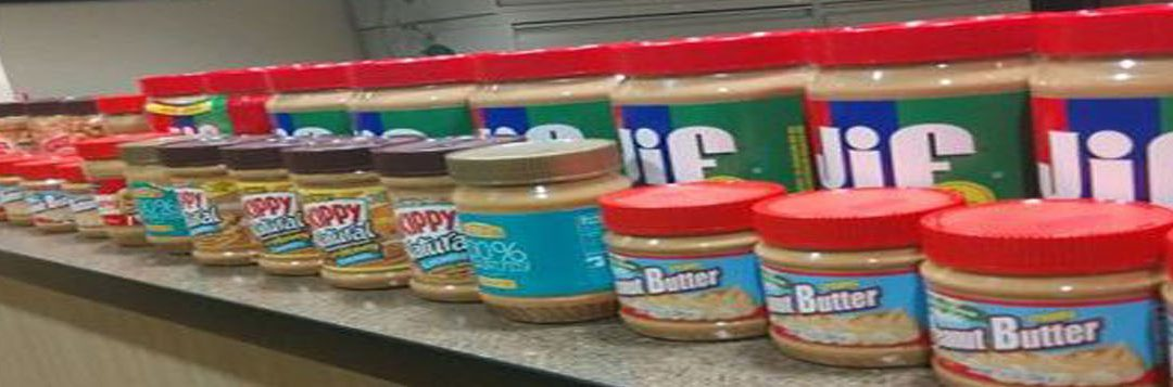 Pound for Pound, Peanut Butter Saves