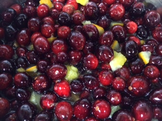 Healthful – and Yummy – Holiday Treats!
