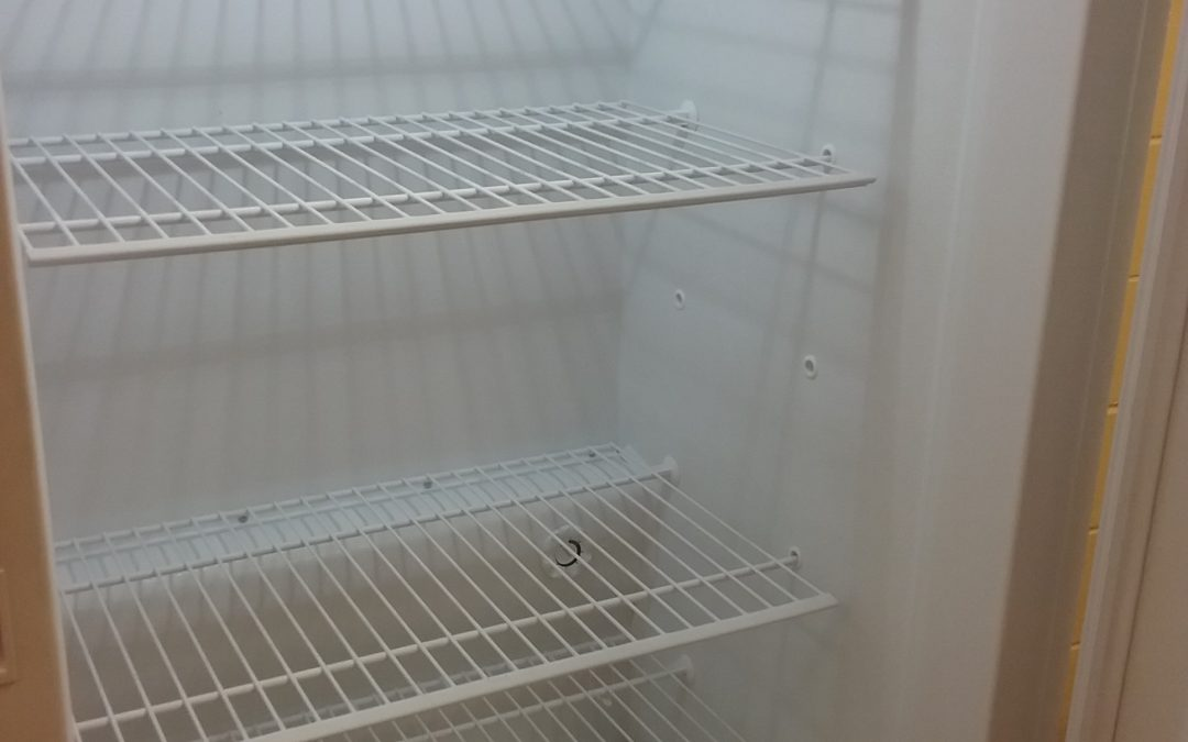 Cleaning Your Refrigerator After a Power Outage