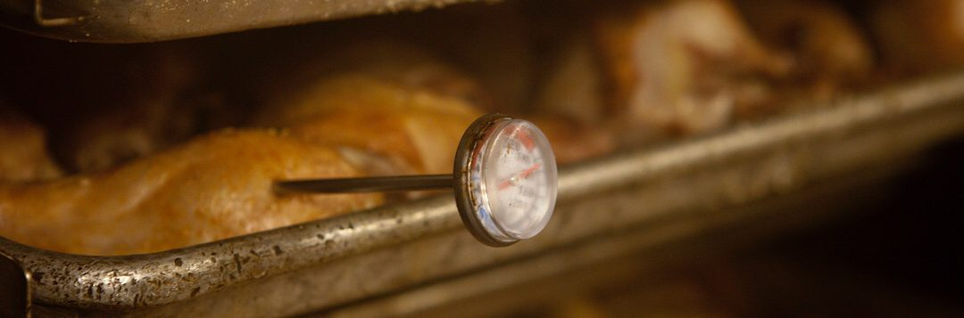 How to Use a Food Thermometer