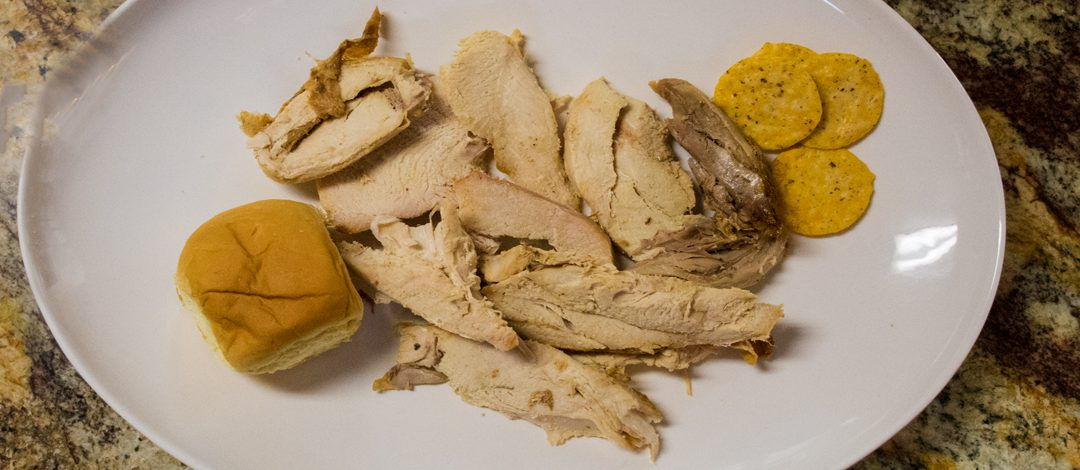 Holiday Leftovers: Keep Them Safe and Delicious