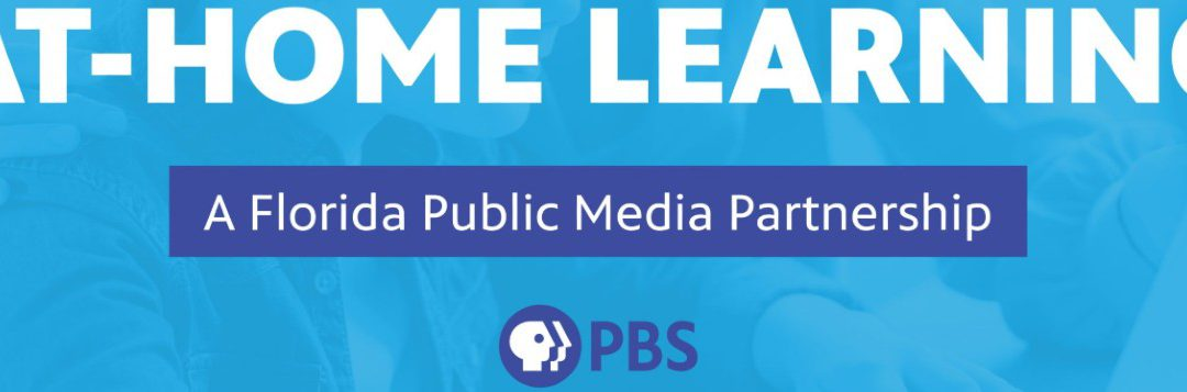 Public Media serves everybody, everywhere, every day for free