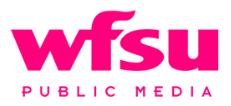 WFSU Public Media logo