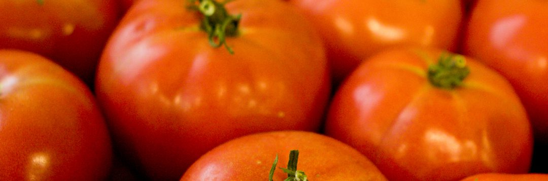 Produce Pointers – Tomatoes