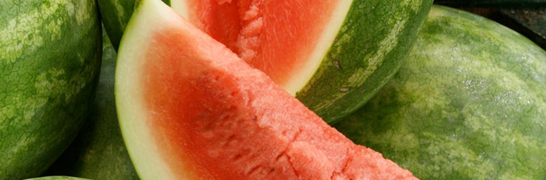 Produce Pointers – Melons