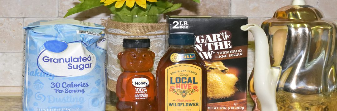 Sugar vs Honey: What's the Buzz?
