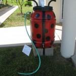 Rain Barrels – A Summer Irrigation Option