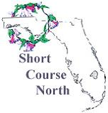 """Short Course North 2013 """"From Beaches to Woodlands"""""""