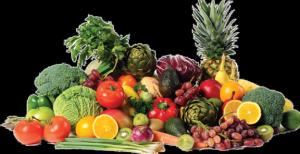 vegeables