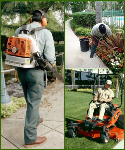 Limited pesticide certification class tuesday april 22 for Cleaning and gardening services