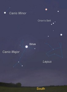 Canis-Major-and-Orion