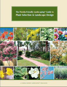 FFL Guide to Landscape Design and Plant Selection