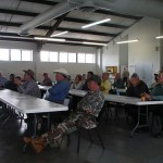 Core, Ornamental and Turf Pesticide Training & Exam July 31, 2014