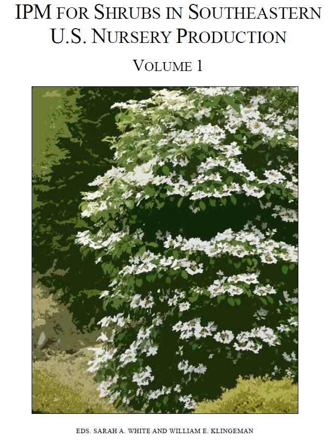 New Resource for IPM of Rose, Camellia and Other Major Shrubs