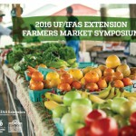 Farmers Market Symposium on March 8, 2016