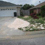 Why Do People Apply Sand Over Their Lawns?