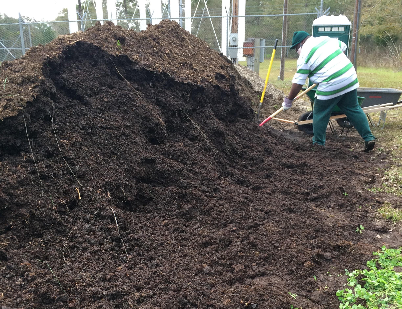 Got Compost? Leon County Offering Hands-on Workshops