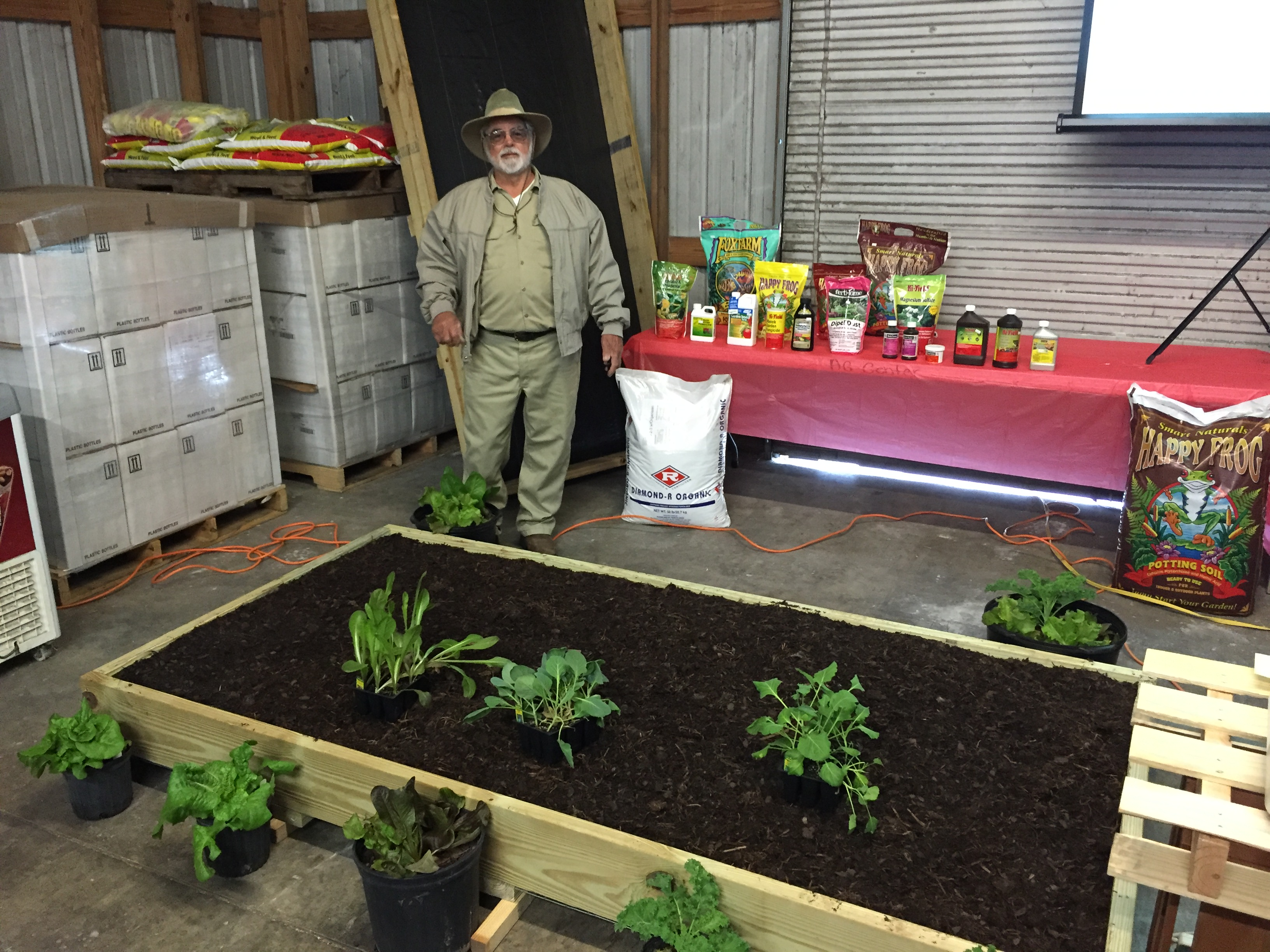 There Are Many Different Methods Of Successful Gardening But Here Iu0027d Like  To Discuss Raised Bed Gardening.