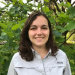 Rachel Mathes, Leon County Horticulture Program Assistant