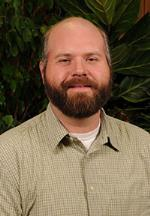 The 2019 Panhandle Fruit and Vegetable Conference keynote speaker is Dr. Cary Rivard, an Associate Professor, Extension Specialist, and Director of the Kansas State Research and Extension Center.