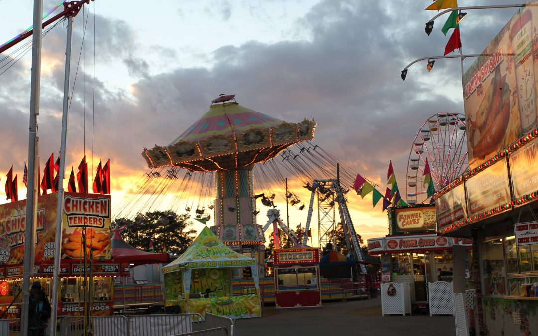 It's Almost Time for the North Florida Fair