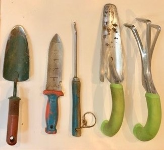 Stocking Your Garden Arsenal During COVID-19