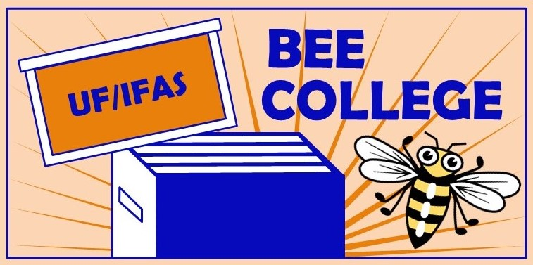 Virtual Bee College Saturday Mornings March 2021 7:30-11:30 am CST / CDT