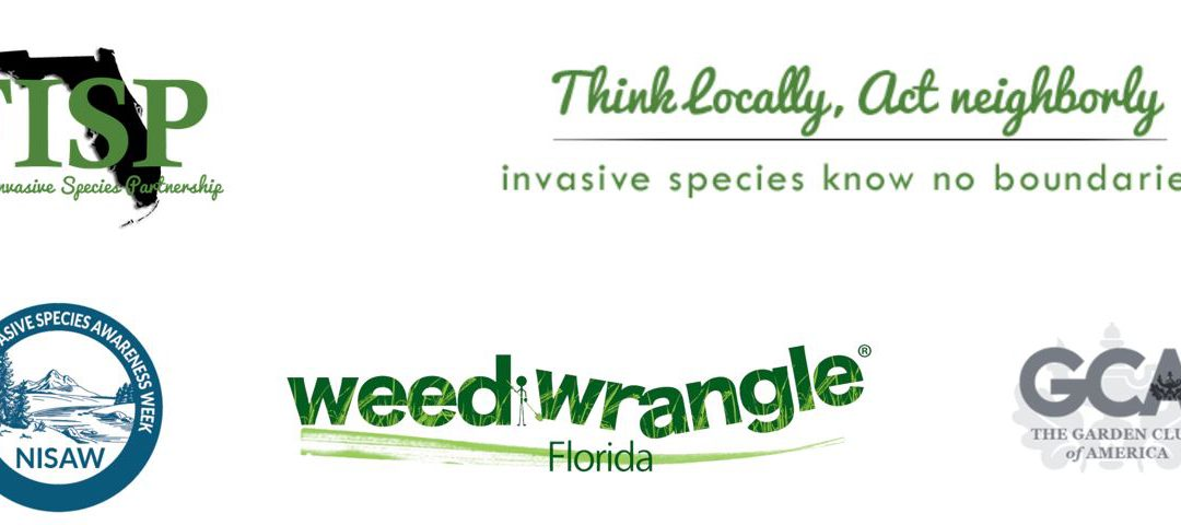 Remove Invasive Species, Win Prizes