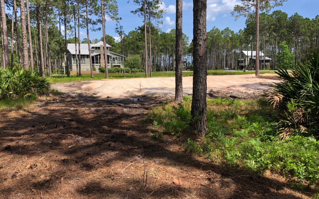 New Home Construction and Impacts of Existing Plants