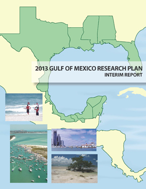 Take survey to identify Gulf research needs