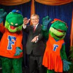 Dr. Jack Payne's Personal Comment: A land-grant president for UF
