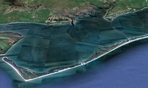 National Estuaries Week! – What is an Estuary?