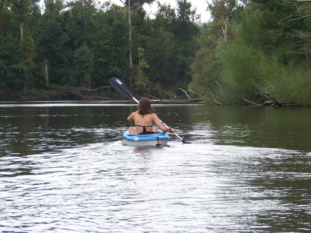 National Estuaries Week! – Ecotourism
