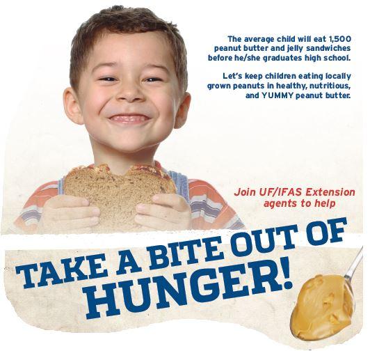 2015 Peanut Butter Challenge