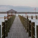 Panhandle Outdoors LIVE – Watershed School – Week's Bay National Estuarine Research Reserve