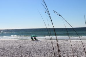 The beautiful beaches of south Walton.